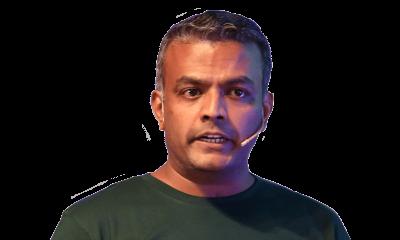 Kumar Rangarajan SLANGLABS