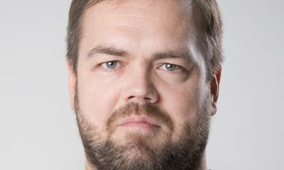 Lauri Kinkar Messente