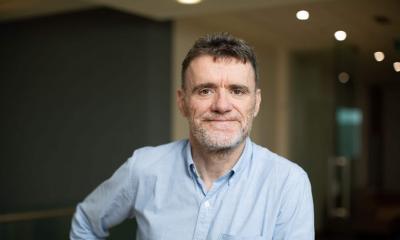 Liam McQuillan Liopa