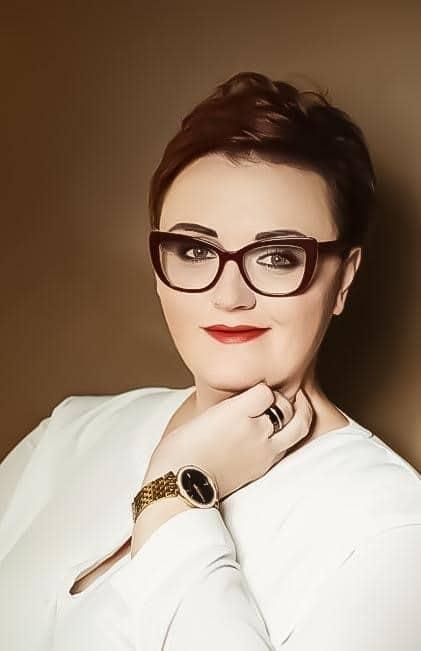 Malgorzata Bieniaszewska, MB Pneumatyka