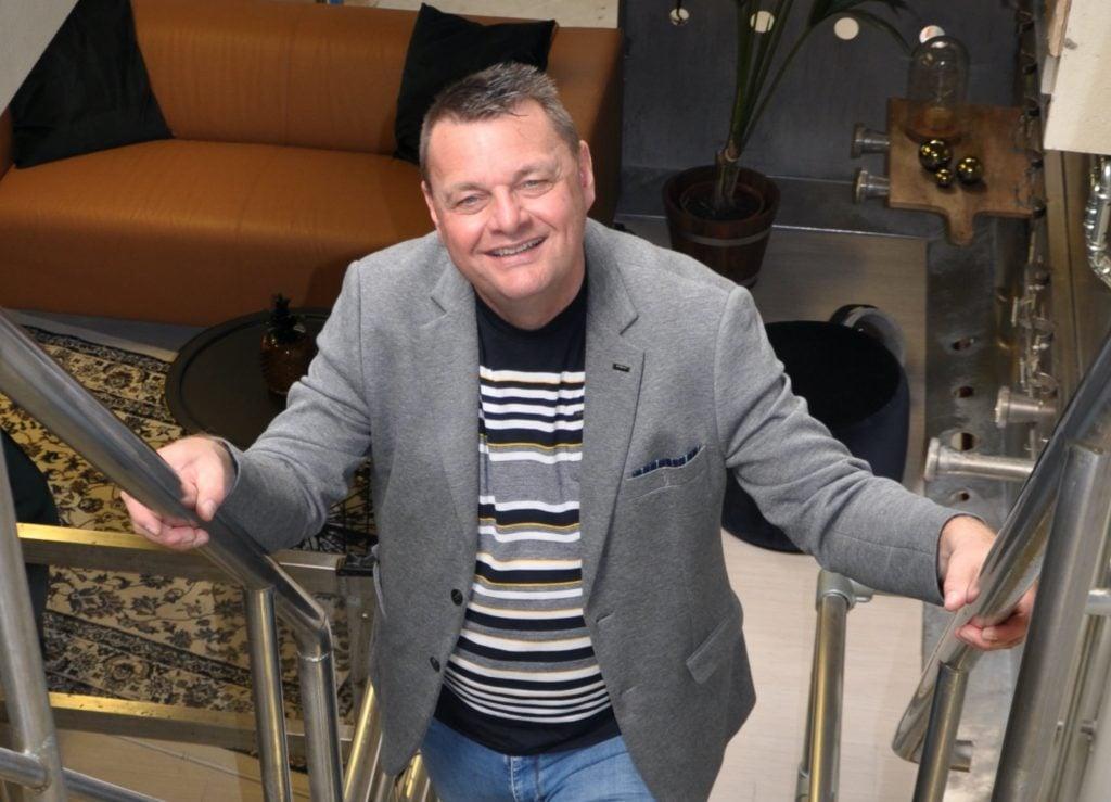 Lucien Groenhuijzen, Innovactory