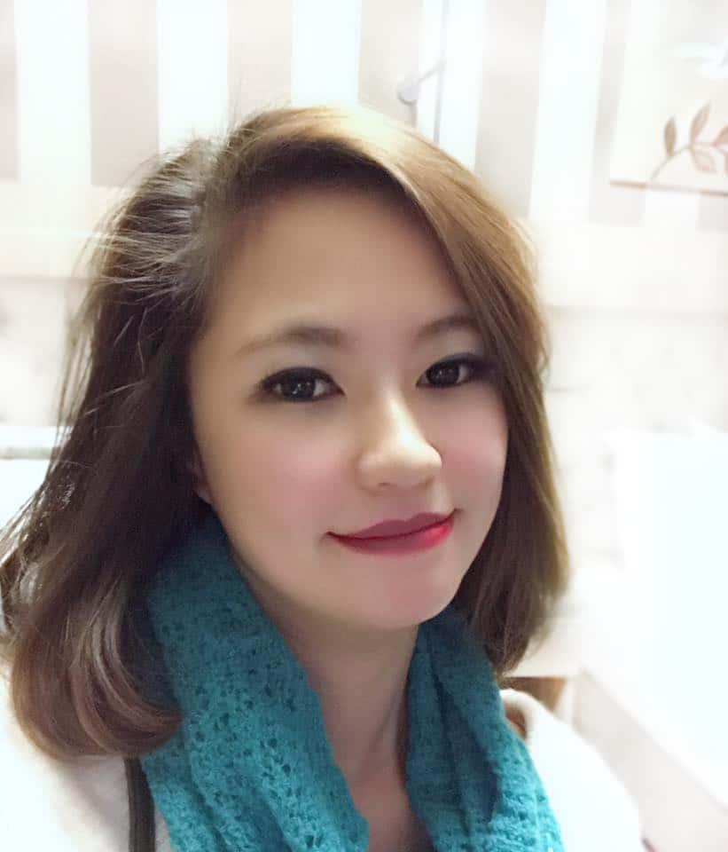 Lucy CHUNG Winngie
