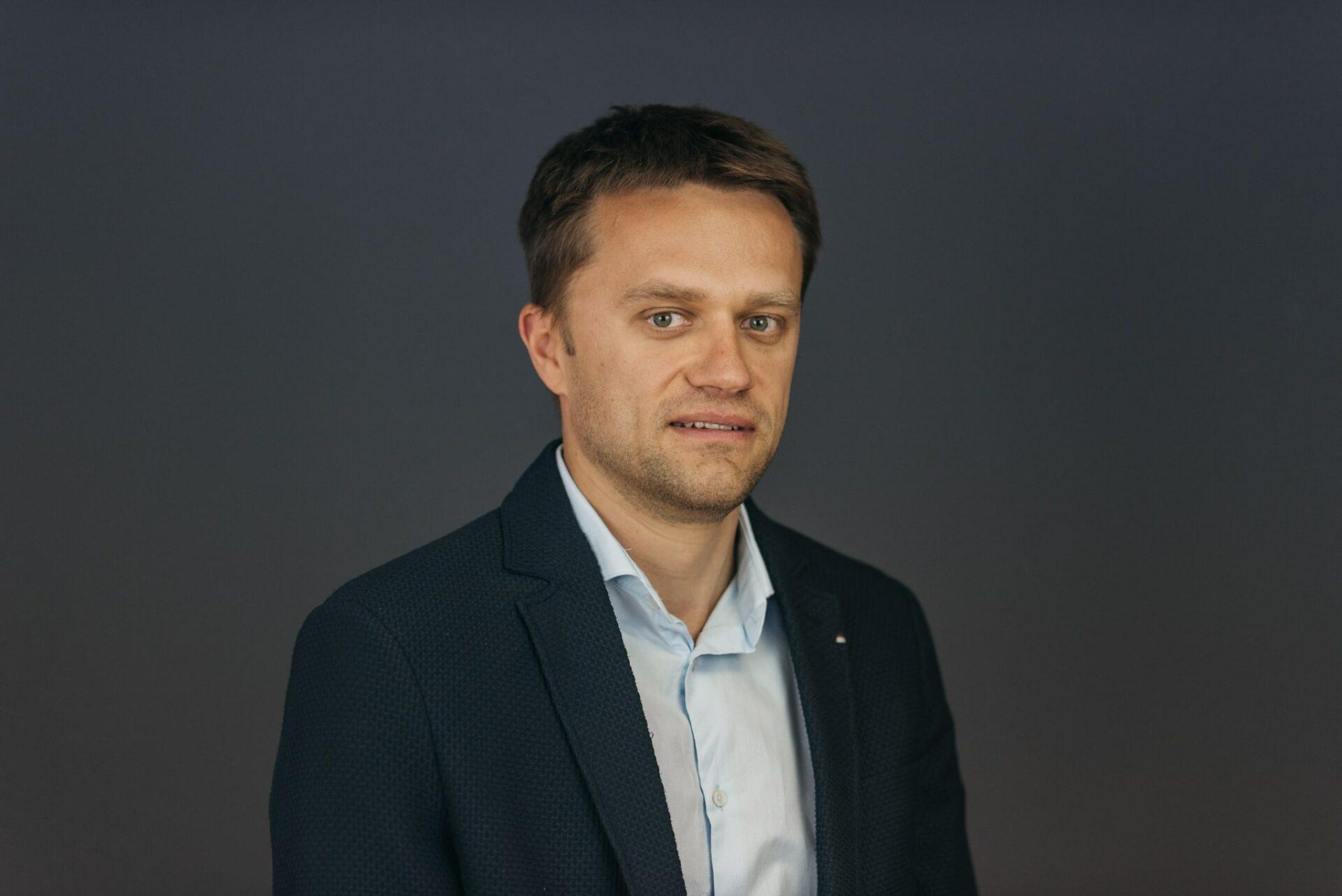 Lukas Hostynski Concise Software
