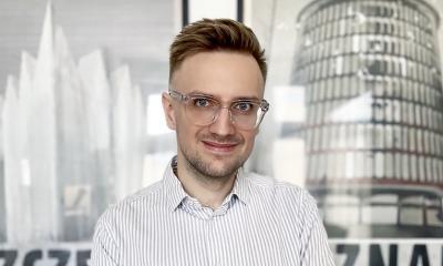 Marcin Cholascinski B-Mind