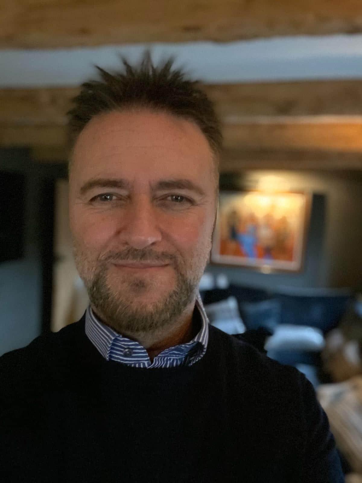 Martyn Cuthbert Nutshell Apps