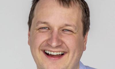 Mathias Nielsen of Oliver POS