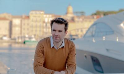 Michael Massat Noreve Saint Tropez