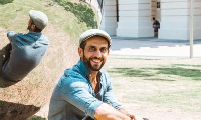 Mohamed Dirani Plano