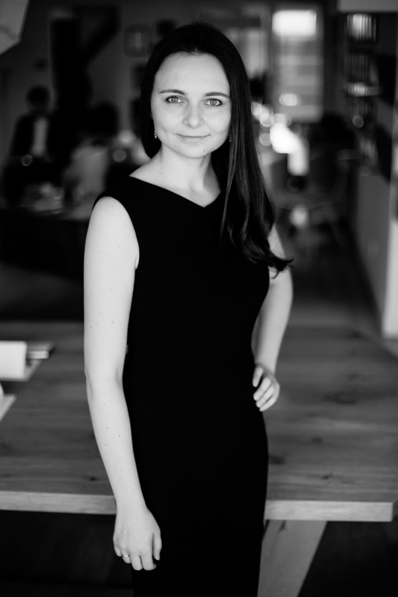 Natallia Chykina iTech Capital