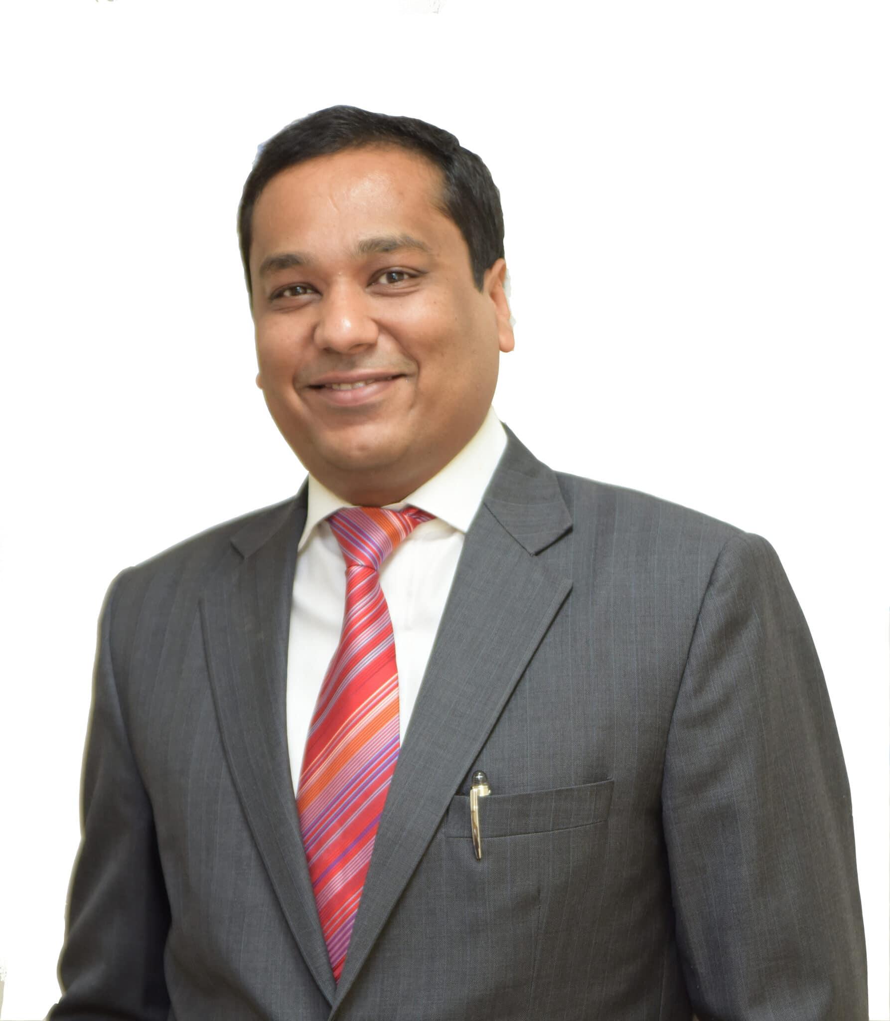 Pankaj Gupta, EnableX