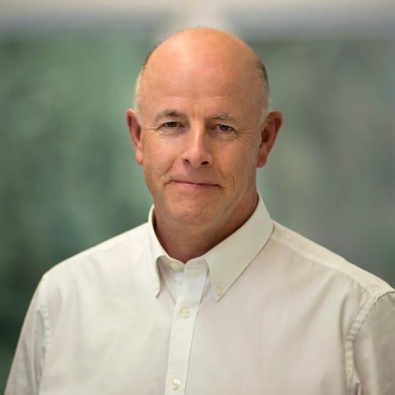 Peter Gillett Zuant