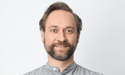 Philipp Noack VENTURE LEAP