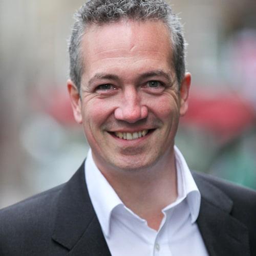 Philippe Brodeur Overcast
