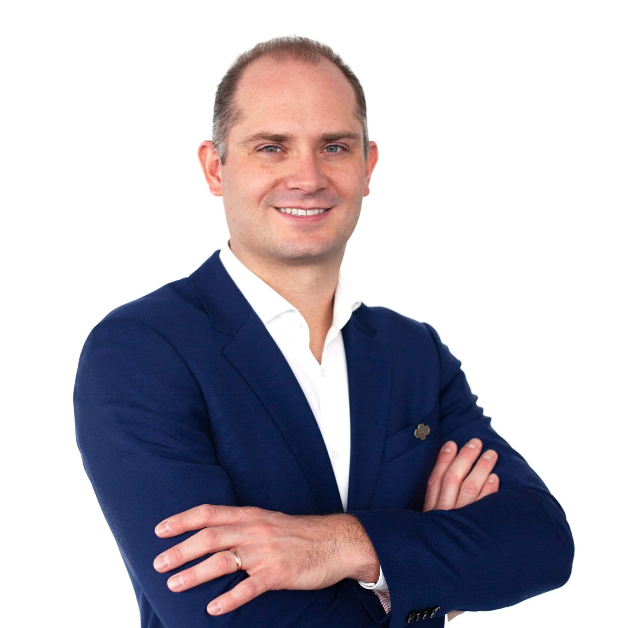 Piotr Prajsnar Cloud Technologies