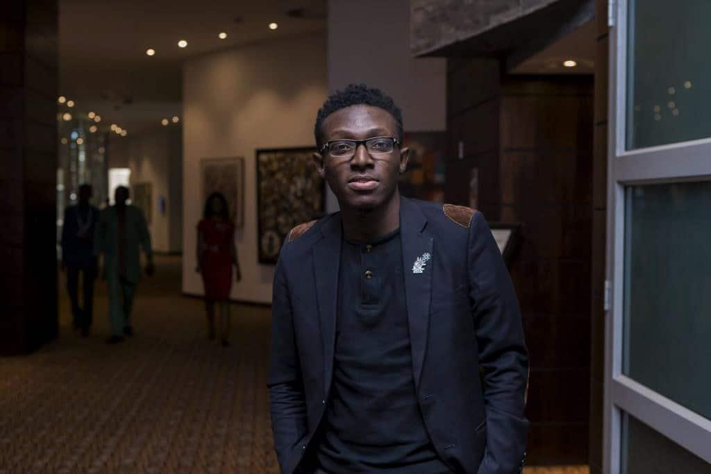 Samuel Osei Mensah, Pivot Digital Media