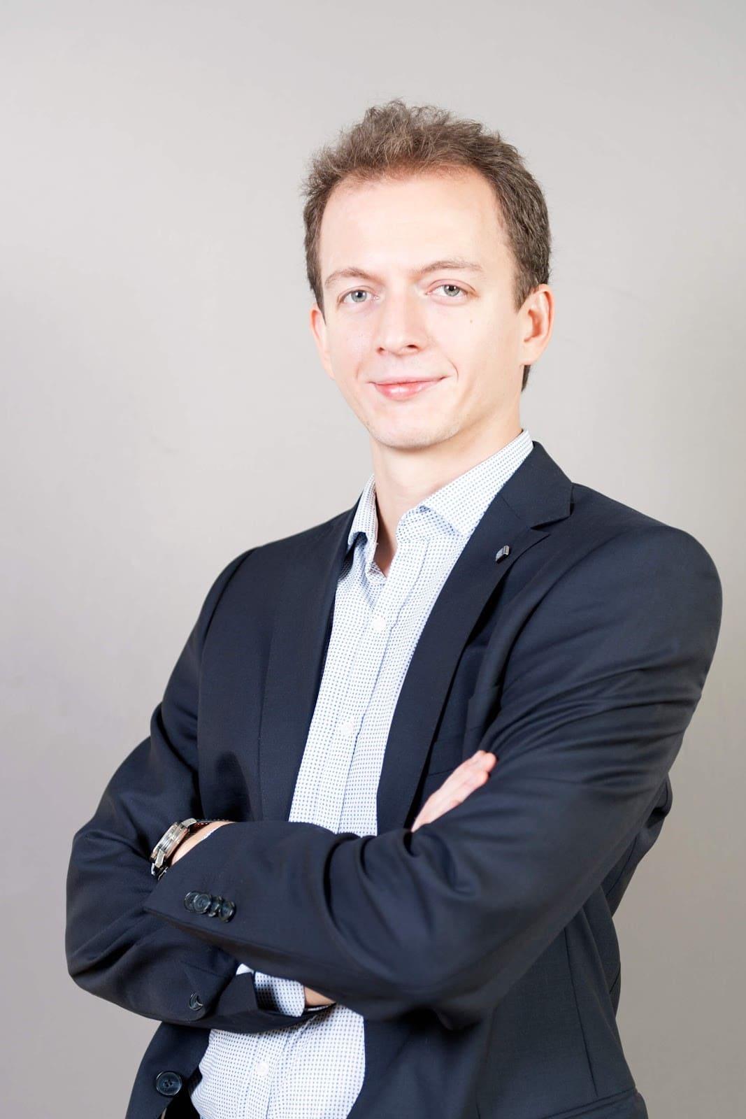 Sergey Shvets Gepard