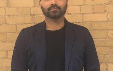 Rajeev Sharma MARKOVATE