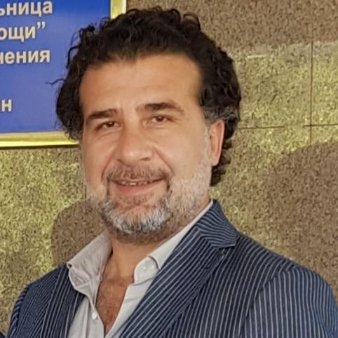 Tamer IŞIN Imed Surgical Technology