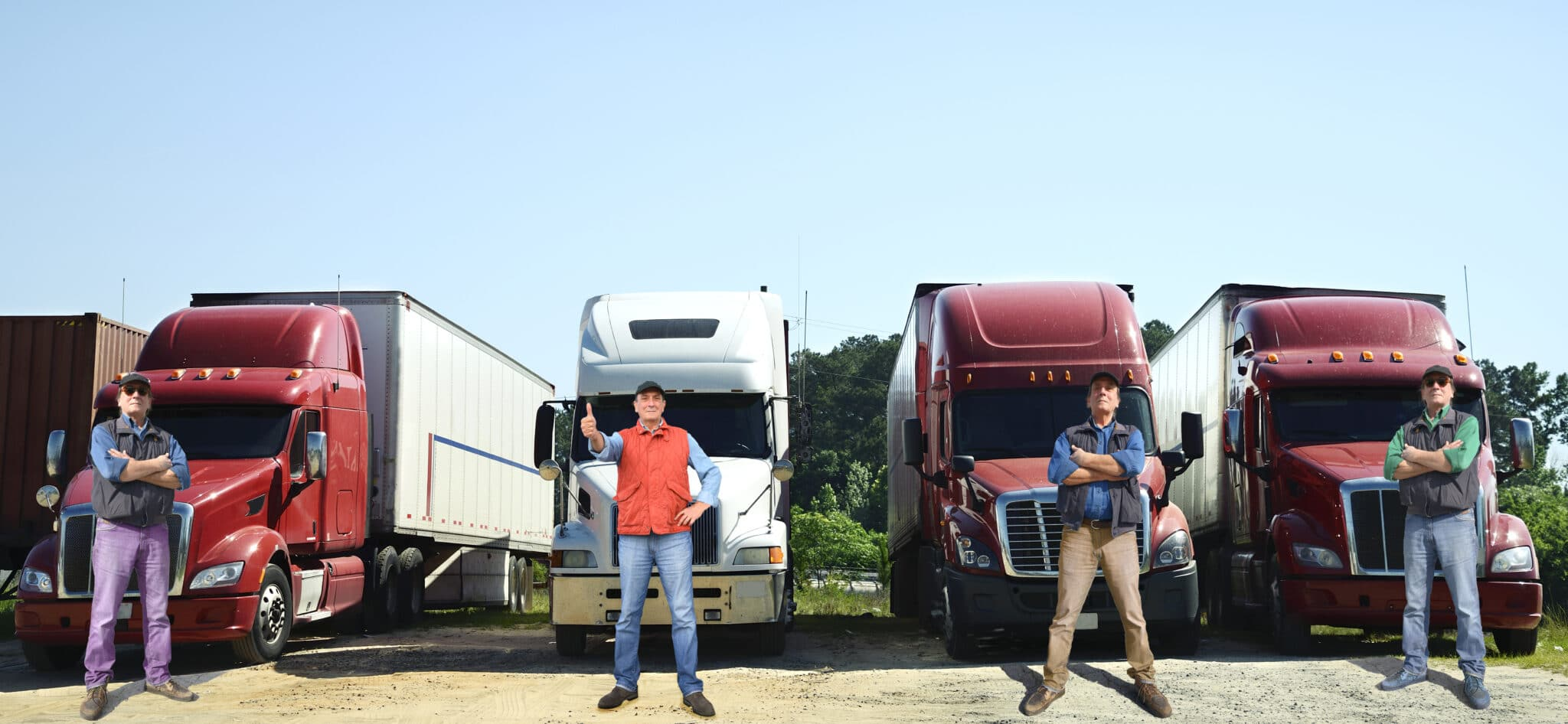 Tax Tips for Truck Drivers