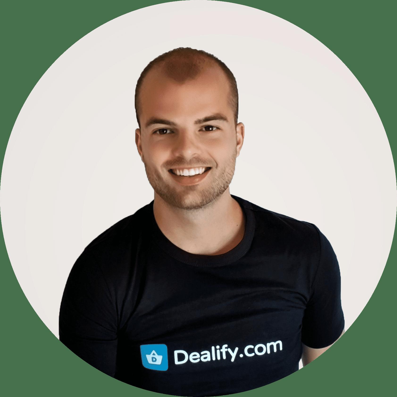 Tom van den Heuvel Dealify