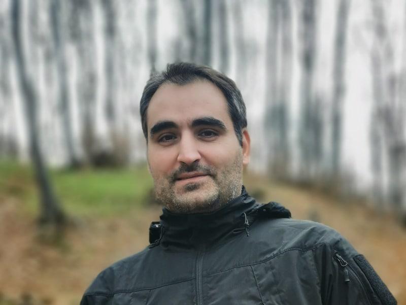 Valentin Shekerov Camotrek