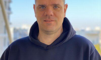 Veselin Stoilov VEVS