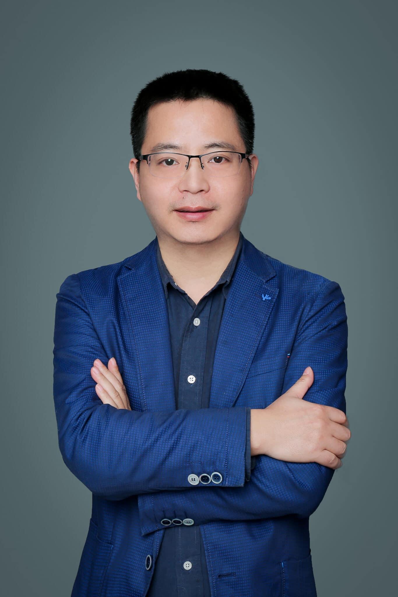 Wang Yi DeepThink technology