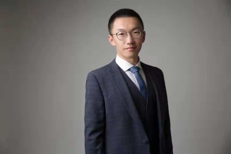 YAng Wei Quicktron