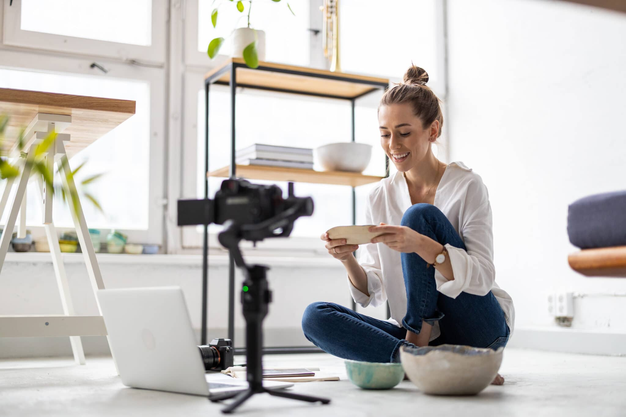affordable marketing tech platforms influencer marketing