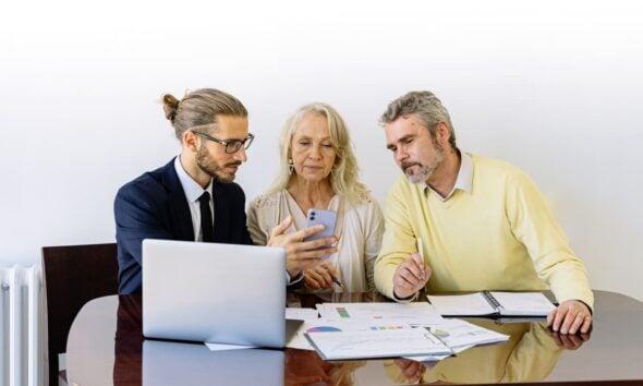 info assurance professionelle startup