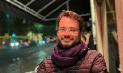 Felipe Daragon, Syhunt