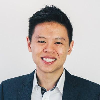 Jon Wong, Openminds
