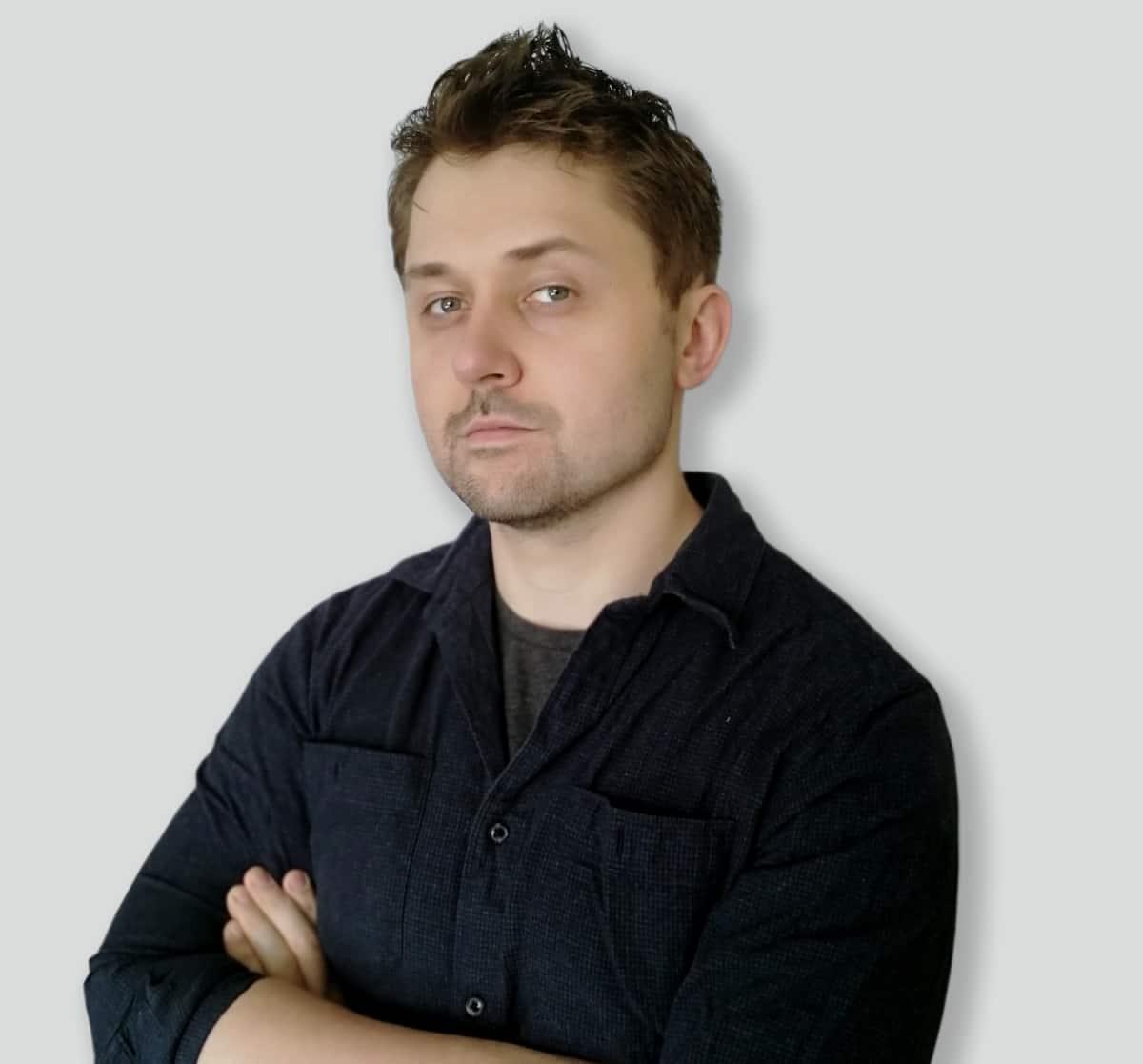 Kirill Rebrov, Demografy