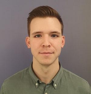 Jonathan Merry, MoneyTransfers.com