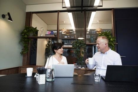 small businesses international seo agencies