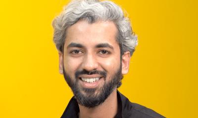 Sameer Ahmed Khan, Social Champ
