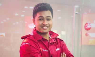 Trung Hoang Nguyen LOSHIP