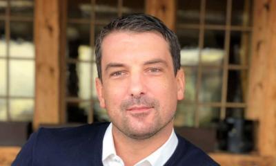 Laurent Couche ASIA MEDIA DIGITAL