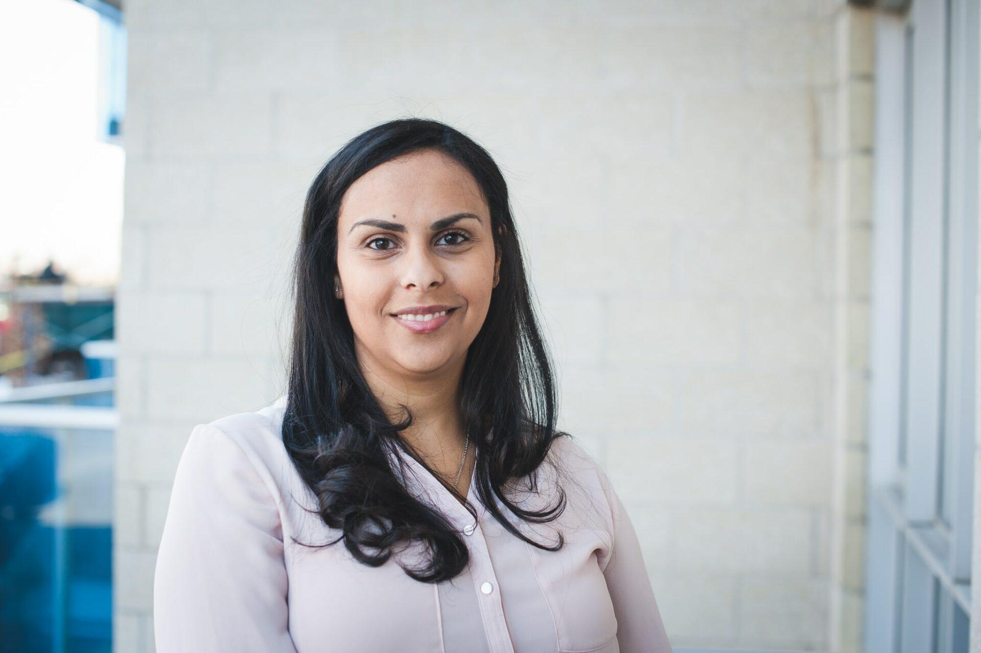 Sally De Rosa, HRWize