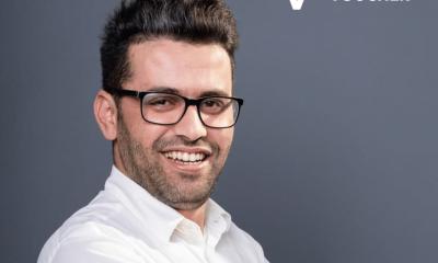 Adel Ghouma Crypto Voucher