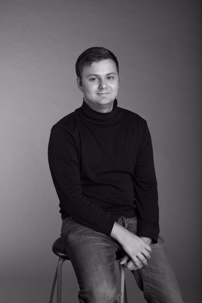 Alexander Levandovskiy SPH Engineering