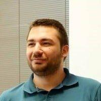Alexandru-Sebastian Sandu 3D Printare Scanare
