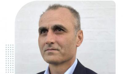 Ali E. Cevik HR-ON
