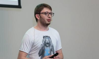 Andrei Pirvulescu QTeam