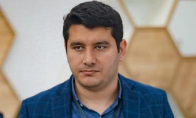 Arshak Karapetyan Nation in Action