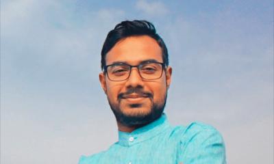 Arvind Ghorwal Elysian Studios