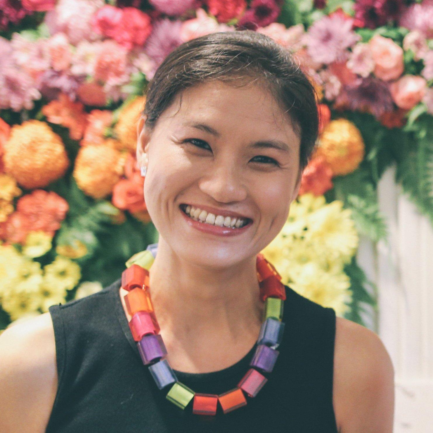 Beh Lee Yen Happy Bunch