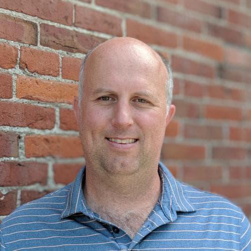 Ben Kerr Foundry Spatial