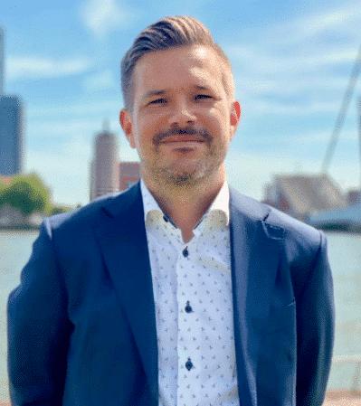 Bjorn Wagemakers Intercompany Solutions