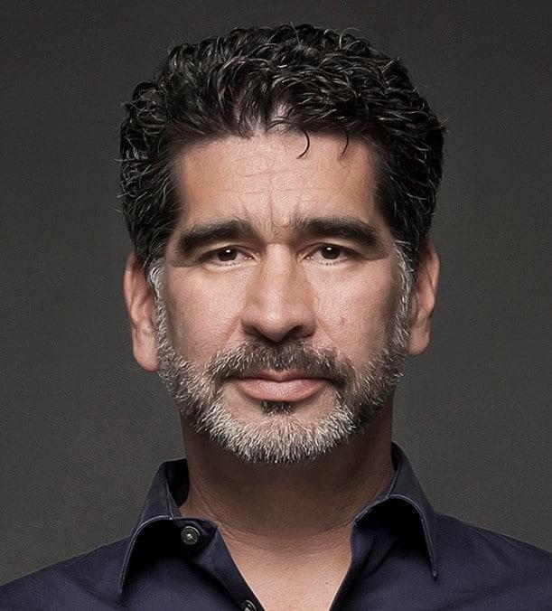 César Mendoza NITO